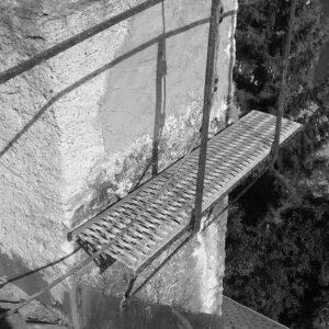 Opravy komínů a lávek